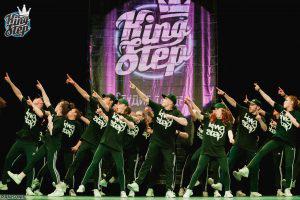 Отчетные концерты - KingStepKazan