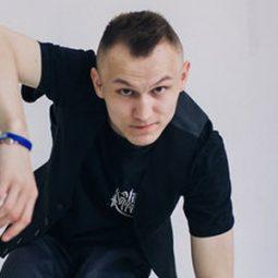 Денис Илинбаев