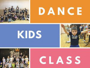 KIDS DANCE CLASS 5-6 ЛЕТ - KingStepKazan